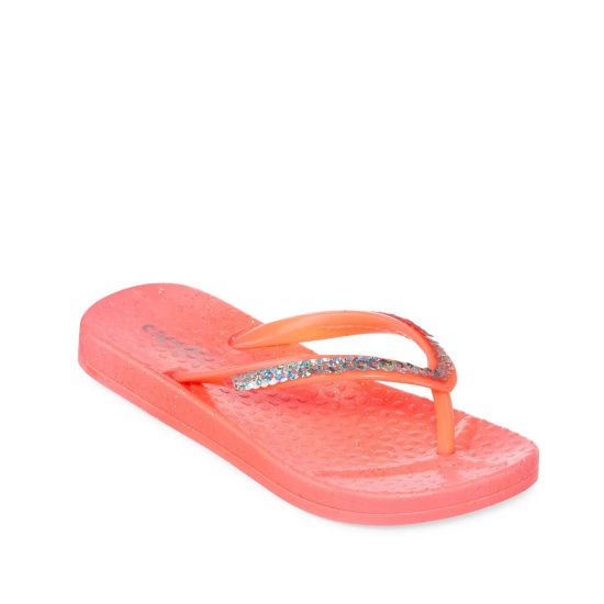 Capelli of N.Y. Flip-Flops - Big Kid Girls