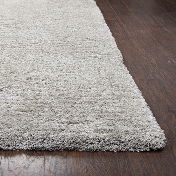 Rizzy Home Commons Collection Aria Solid Rugs