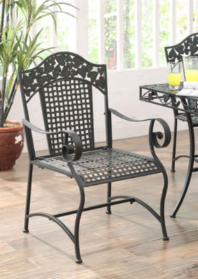 4D Concepts Ivy League 2 Dining Chairs