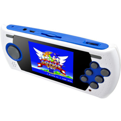 Sega Ultimate Portable Game Player 2017 by AtGames