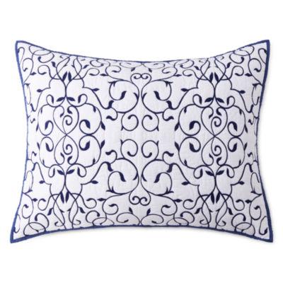 JCPenney Home Vienna Pillow Sham
