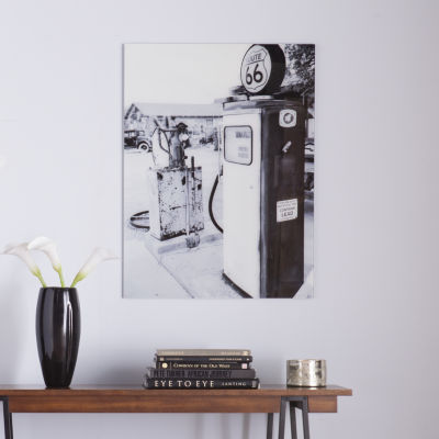 Home Décor Collections Joseph Glass Wall Art