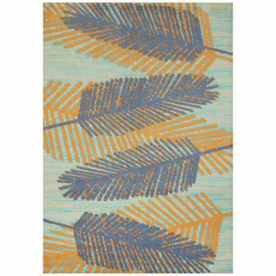 United Weavers Panama Jack Collection Breezy DaysRectangular Rug