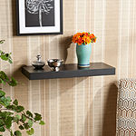 JCPenney Hom Idlewild 24-Inch Floating Shelf
