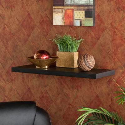 "JCPenney Home™ Chalet 24"" Wall Shelf"