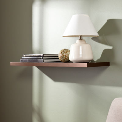 "JCPenney Home™ Chalet 36"" Wall Shelf"