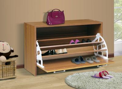 4D Concepts Deluxe Single Shoe Cabinet