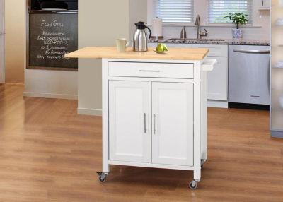 4D Concepts Vermont Kitchen Cart