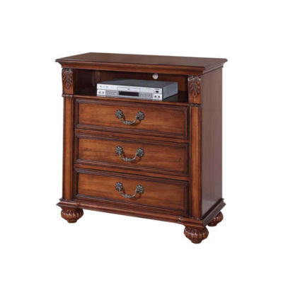 Picket House Furnishings Barrow Media Chest