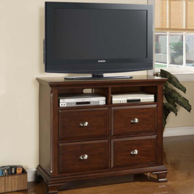 Picket House Furnishings Brinley Media Chest