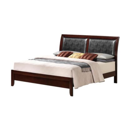 Picket House Furnishings Madison Panel Bed