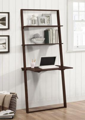 4D Concepts Arlington Desk with Shelves