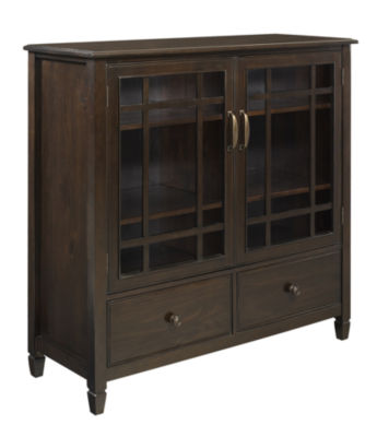 Connaught Tall Storage Cabinet