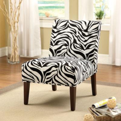 Aberly Slipper Chair