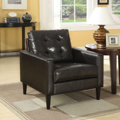Balin Tufted Club Chair
