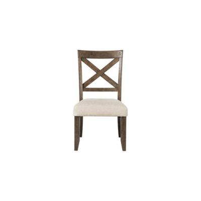 Picket House Furnishings Francis Wooden Side Chair Set