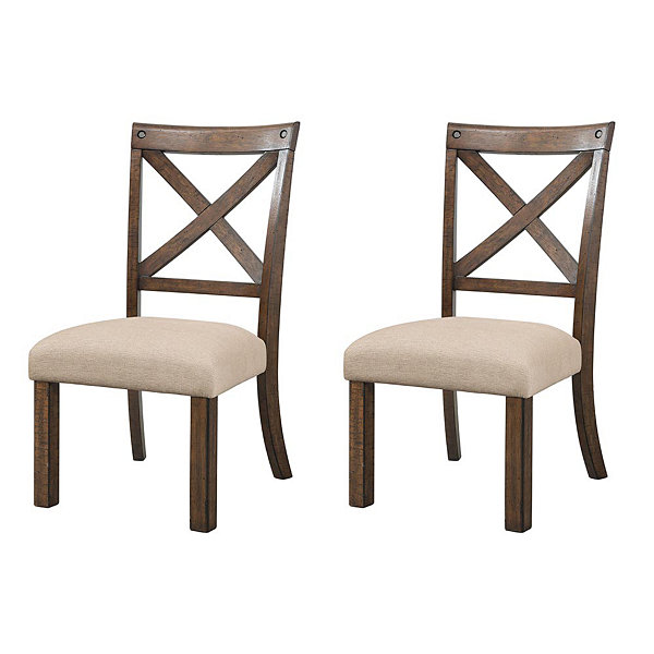 Francis 7-pc. Dining Set