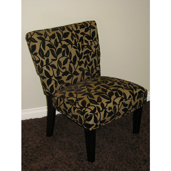 4D Concepts Oversize Accent Chair