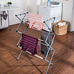 Honey-Can-Do® Large Folding Drying Rack