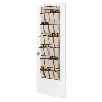 Whitmor Canvas Hanging Organizers