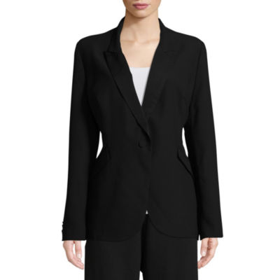 Tracee Ellis Ross for JCP Heaven Tuxedo Jacket