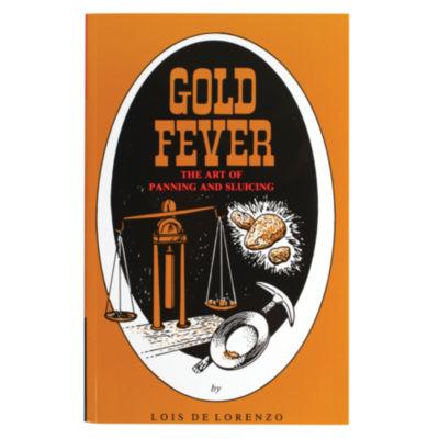 Stansport 599 Gold Fever Book