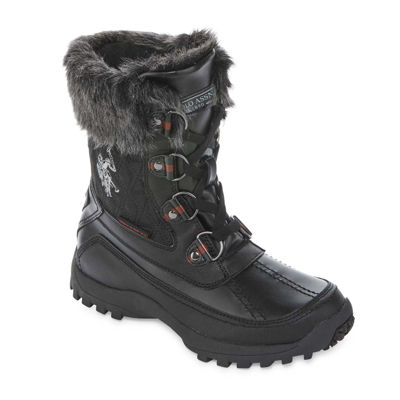 Wanted® Canyon Knee-High Riding Boots