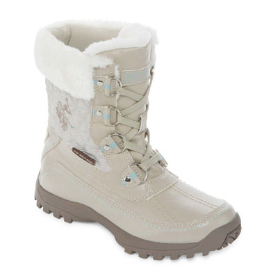 Us Polo Assn. Canyon Womens Lace Up Boots