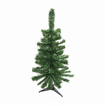 ALEKO Luscious Christmas Artificial Indoor Holiday Pine Tree