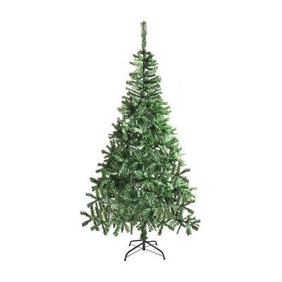 ALEKO Artificial Indoor Christmas Holiday Pine Tree