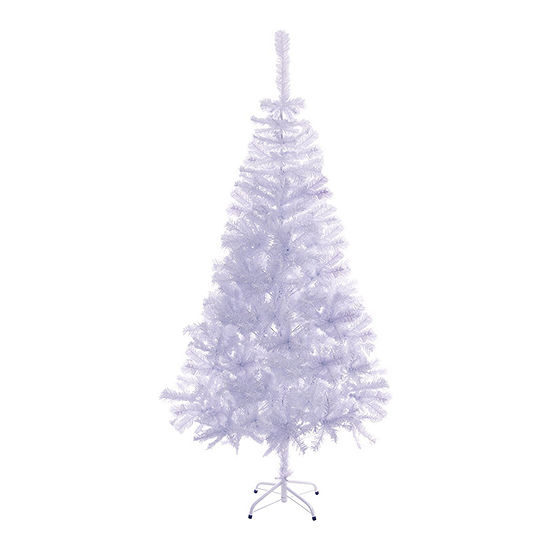 ALEKO Artificial Indoor Christmas Holiday Pine Tree