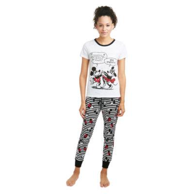 Disney's Mickey Mouse Jogger Pajama Pant