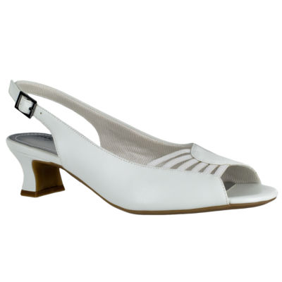 Easy Street Bliss Womens Pumps