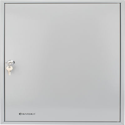 Barska 160 Keys Lock Box w/ White Tag