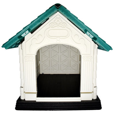 Dazzleden Dog House