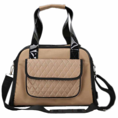 The Pet Life Airline Approved Mystique Fashion Pet Carrier