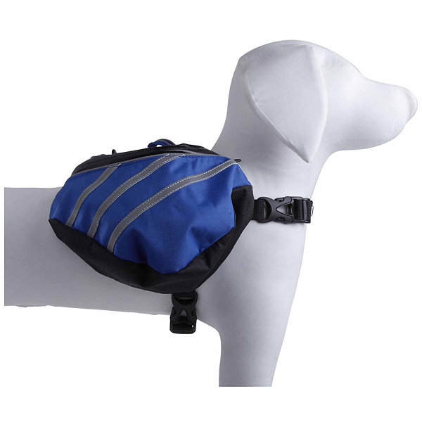 The Pet Life Everest Pet Backpack