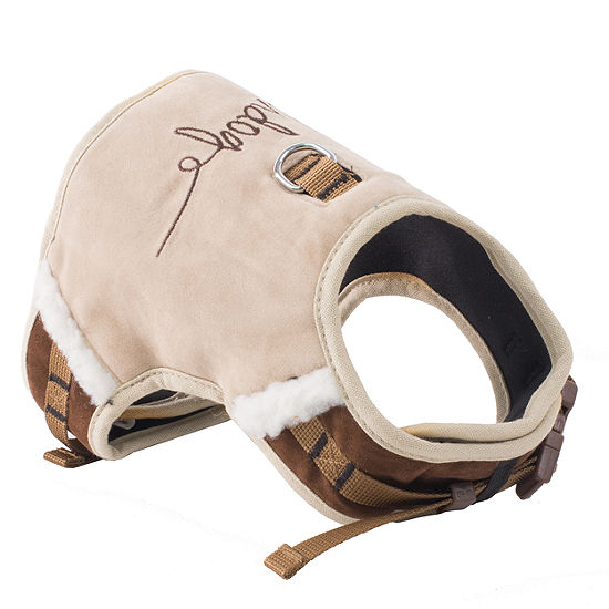The Pet Life Touchdog Tough-Boutique Adjustable Fashion Dog Harness