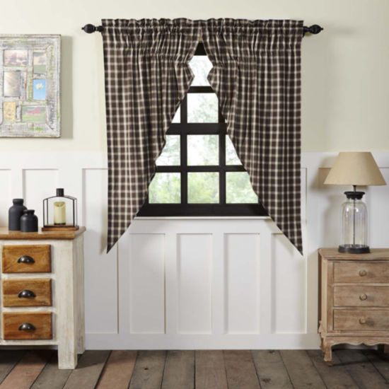 VHC Brands Rory Window Treatments