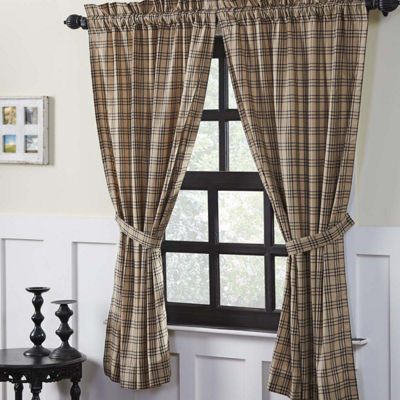 VHC Brands Sawyer Mill Window Treatments