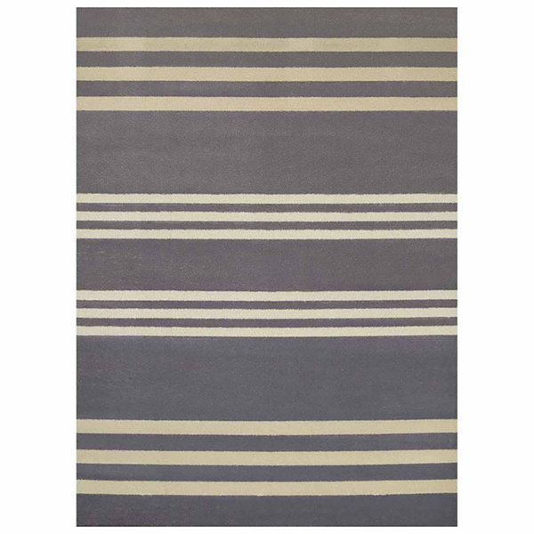 United Weavers Panama Jack Collection Trades Rectangular Rug