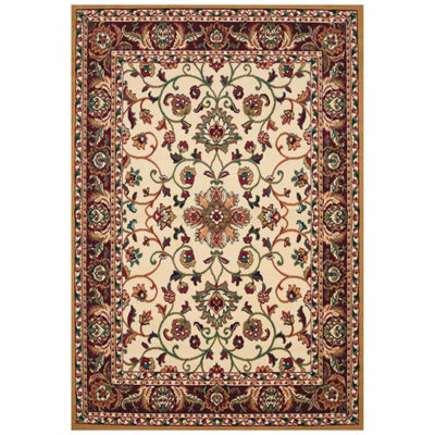 United Weavers Manhattan Collection Columbia Rectangular Rug