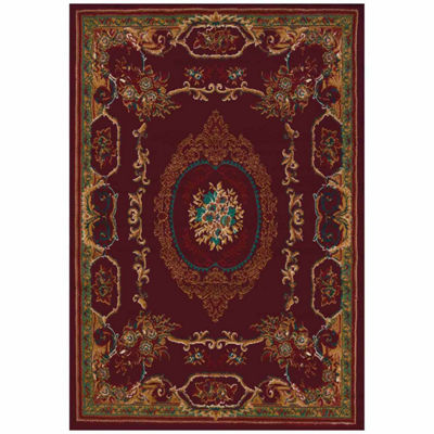 United Weavers Manhattan Collection Lexington Rectangular Rug