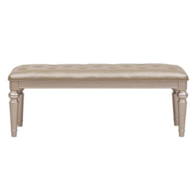 Dynasty Bed Bench