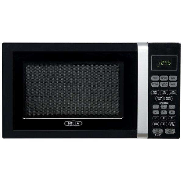 Ft 900 Watt Digital Microwave Oven