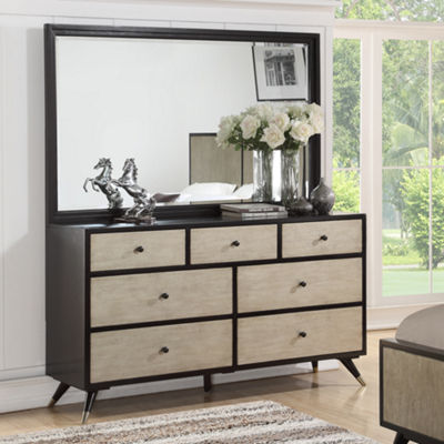 7-pc. Bedroom Set