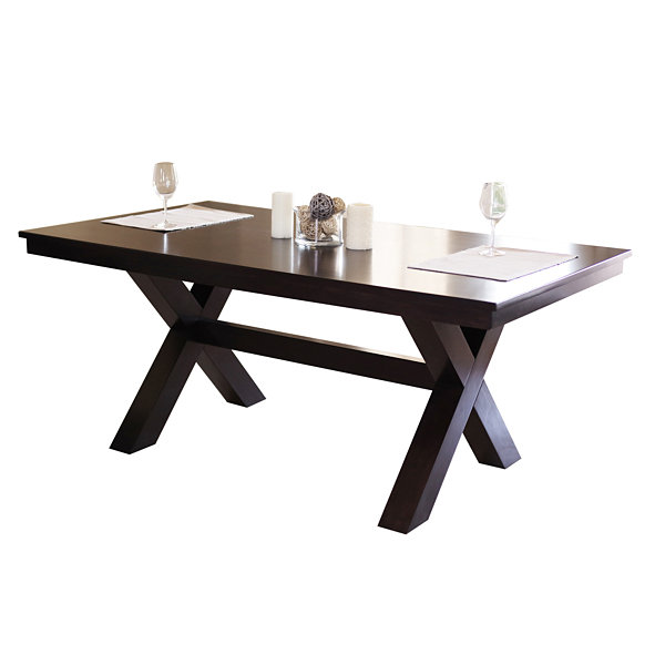 Devon & Claire Belmont Rectangular Dining Table