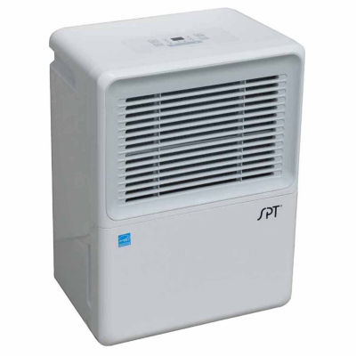 SPT SD-72PE: 70 pints Energy-Star Dehumidifier with Built-In Pump
