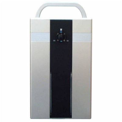 SPT SD-350TI: Mini Dehumidifier with UV Light & TiO2