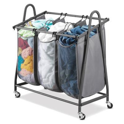 Whitmor Laundry Sorter